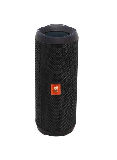 JBL Flip 4 Siyah Su Geçirmez Taşınabilir Bluetooth Hoparlör Siyah